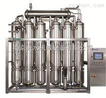 列管式蒸餾水機設備