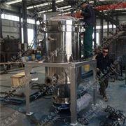 上海生产叶滤机过滤器澄清脱色
