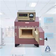 分体式数显控温箱式电阻炉