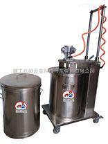 自由调速气动搅拌机不锈钢升降气动搅拌器