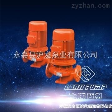 CCCF认证—消火栓泵/电动XBD消防泵