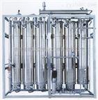 LDN系列內螺旋多效蒸餾水機