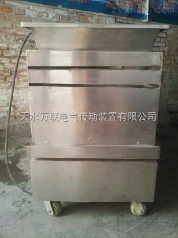 FS型方形筛丸机
