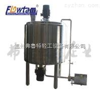 不锈钢真空高剪切树脂 胶水拌料乳化罐 循环高速配料桶