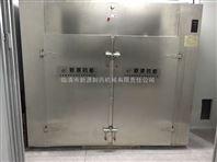 热风循环烘箱产品特点