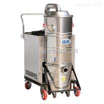 吸炉窑内大量高温物料铁屑煤块耐高温吸尘器