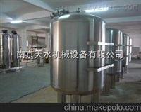 蒸馏水无菌储罐