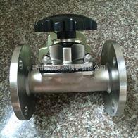 不銹鋼衛生級隔膜閥