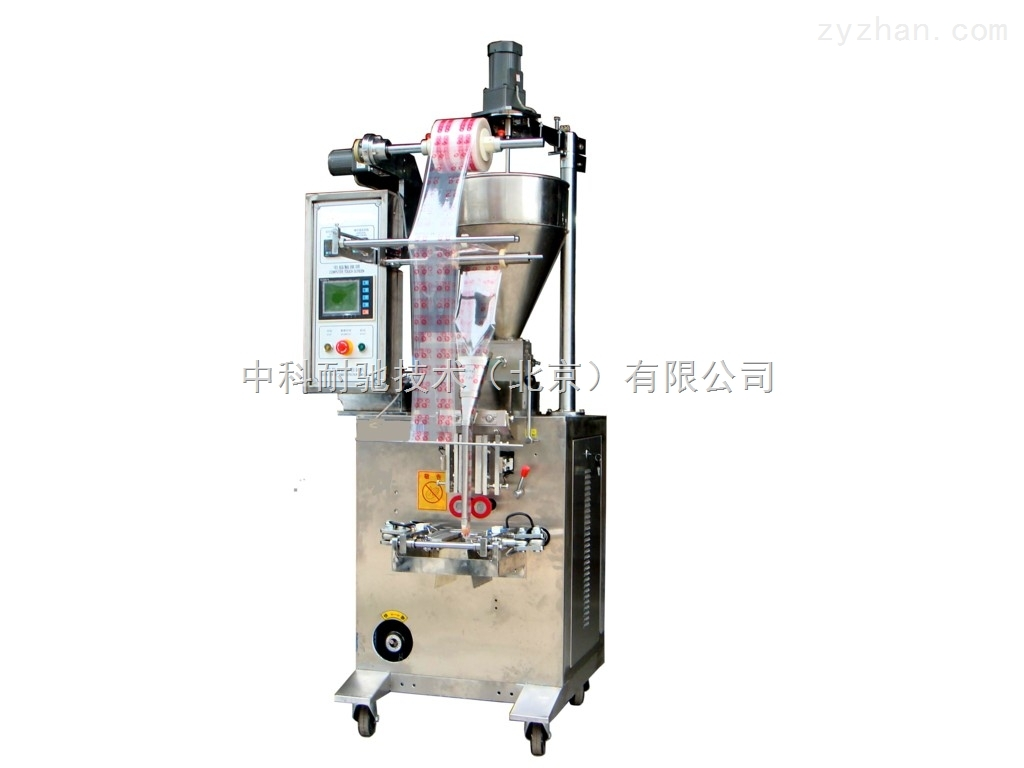 ZQD-60A-膏体包装机ZQD-60A型酱料包装机