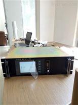 新泽氧气分析仪