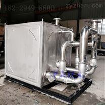 淮安地下室生活废水提升系统