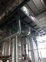 316L三效降膜蒸發器
