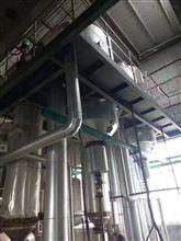 4000316L三效降膜蒸发器