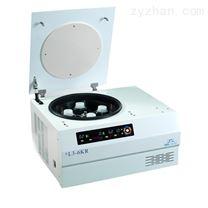 低速冷冻离心机容量4*250ml