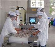 食品包装后灭菌法   卤食品微波灭菌机