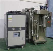 小型喷雾干燥机HF-015A惰性气体有机溶剂