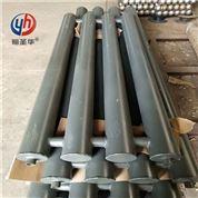 多种钢制光排管散热器