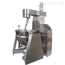 DRT搅拌米炒斑蝥机器设备
