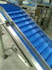 垂直輸送線齒形塑料鏈板整機設備