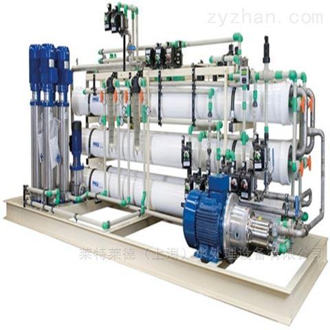 反渗透设备 大型海岛海水淡化设备