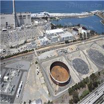 青島海水淡化設備