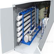 反滲透設備 大型海水淡化水處理