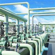 海水淡化装备 反渗透设备