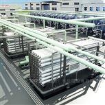 移动式海水淡化装置 反渗透设备