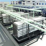 海水淡化处理设备价格 反渗透设备