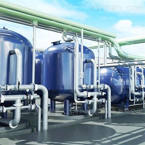 反渗透设备 小型船舶海水淡化设备