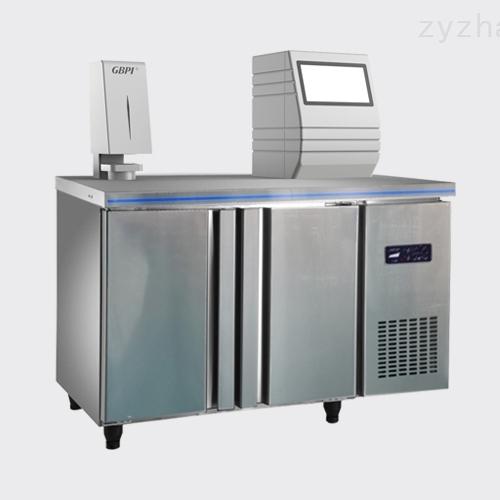 熔喷布颗粒物过滤效率测试仪_口罩检测仪器