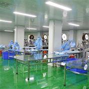 濟寧固體制劑無塵車間整體設計方案