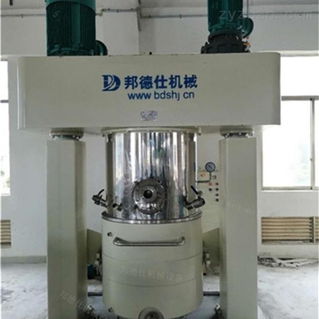 供应吉林行星动力混合机 导热硅胶生产设备