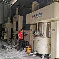 DH5-2000L供应广东双行星动力混合机 润滑脂生产设备