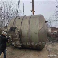 二手钛材设备回收