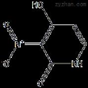 2,4-二羥基-3-硝基吡啶