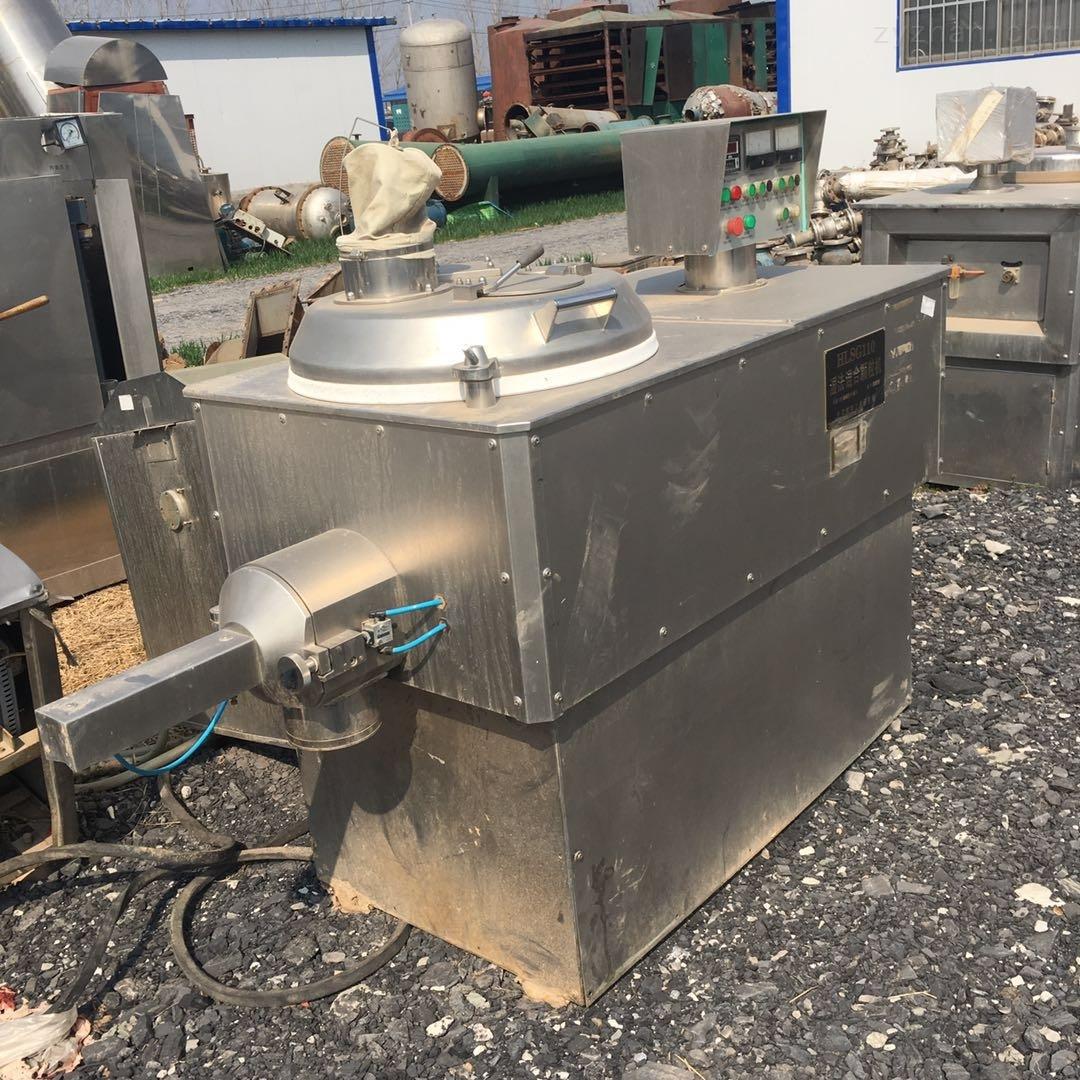 二手300C湿法制粒机