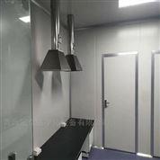 菏泽无尘无菌实验室的规划建设和改造
