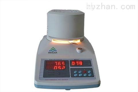 变压器油水分测定仪