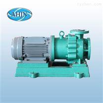 江南CMB40-25-125无泄漏磁力卸酸泵