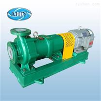 江南CMB80-65-160L耐高温氟塑料磁力泵