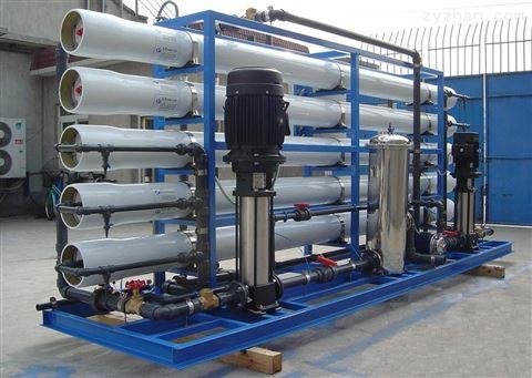 贵阳纯净水设备大型工业纯化水处理设备