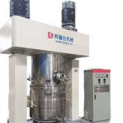 BDS-1000L行星动力混合机