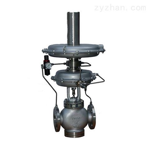 ZZYVP氮封閥自力式調節閥