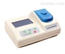臺式總氮測定儀