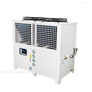 DW-5A风冷箱体式冷水机