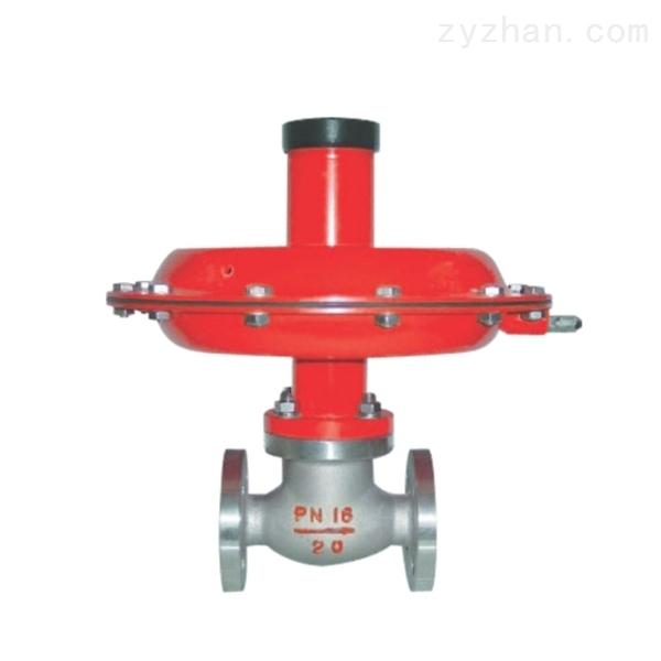 ZZV型微压调节阀