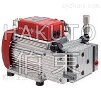 普發隔膜泵 MVP 015 現貨