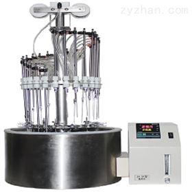 ZX-DC型圆形氮吹仪