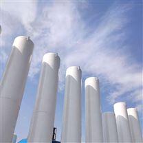 LNG氧氮氬低溫真空液體儲罐